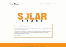 solarstage.on.ca