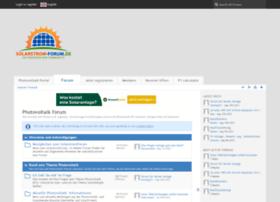solarstrom-forum.de