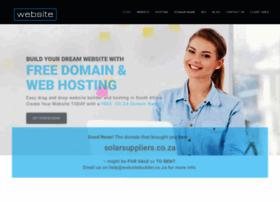 solarsuppliers.co.za