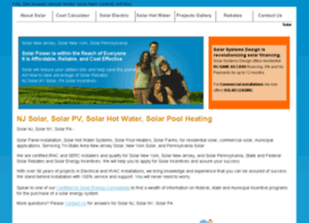 solarsystemsdesign.com