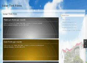 solartintfilm.co.za