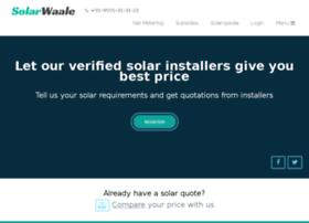 solarwaale.com