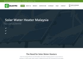 solarwaterheatermalaysia.com.my