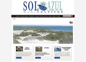 solazul.com.mx
