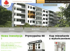 solbud-deweloper.pl