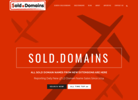 sold.domains