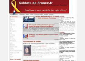 soldatsdefrance.fr