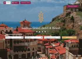 soldayahotel.com