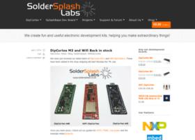 soldersplash.co.uk