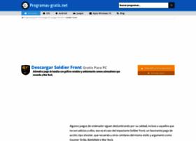 soldier-front.programas-gratis.net