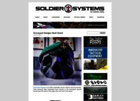 soldiersystems.net