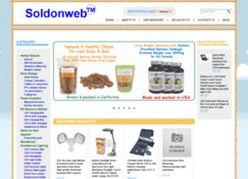 soldonweb.com