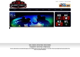 soldouttickets.com