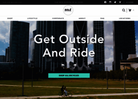 solebicycles.com