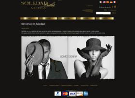 soledadmoda.com