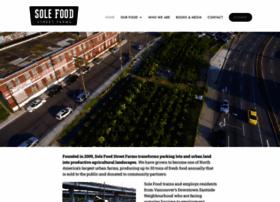 solefoodfarms.com