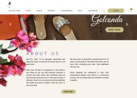 online Footwear store at Thedomainfo
