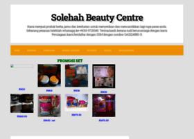 solehahbeautycentre.blogspot.com