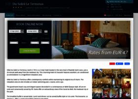 soleil-le-terminus.hotel-rez.com