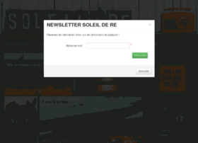soleildere.com
