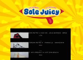 solejuicy.bigcartel.com