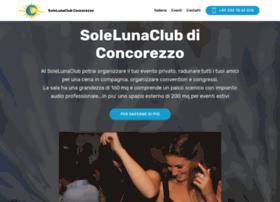 solelunaclub.com
