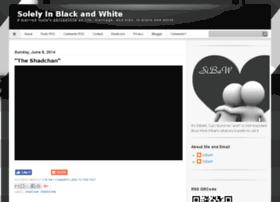 solelyinblackandwhite.blogspot.com