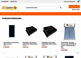 solenergy.cl
