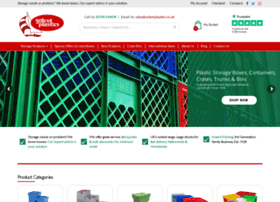solentplastics.co.uk