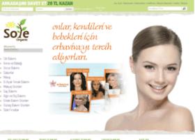 soleorganic.com