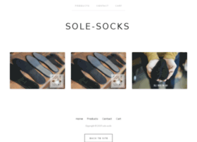 solesocks.bigcartel.com