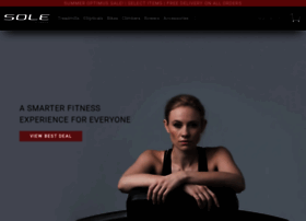 soletreadmills.com