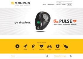 soleusrunning.com.au