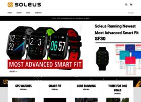 soleusrunning.com
