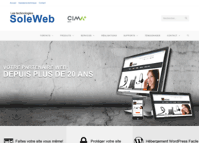 soleweb.com