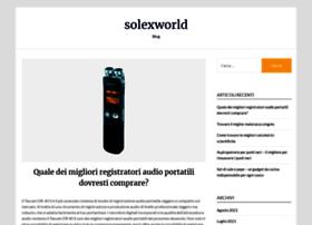 solexworld.it