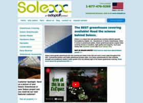 solexx.com