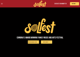 solfest.org.uk