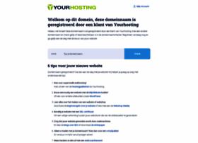 solflexzonwering.nl