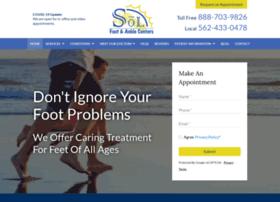 solfoot.com