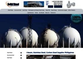 solid-steel-supply.com