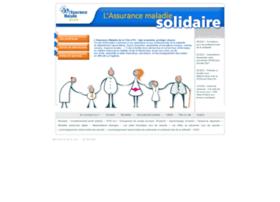 solidarite.ameli-cpam21.fr
