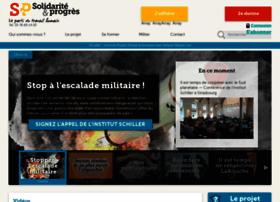 solidariteetprogres.org
