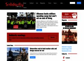 solidarity.net.au