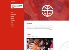 solidarsuisse-serbia.org