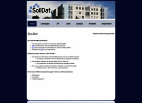 solidat.com