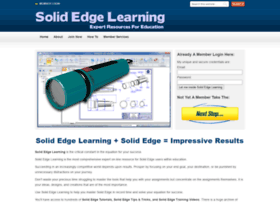 solidedgelearning.com