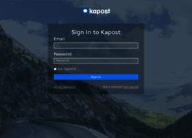 solidfire.kapost.com