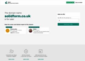 solidform.co.uk