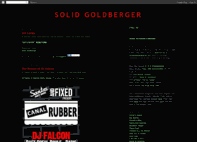 solidgoldberger.blogspot.com